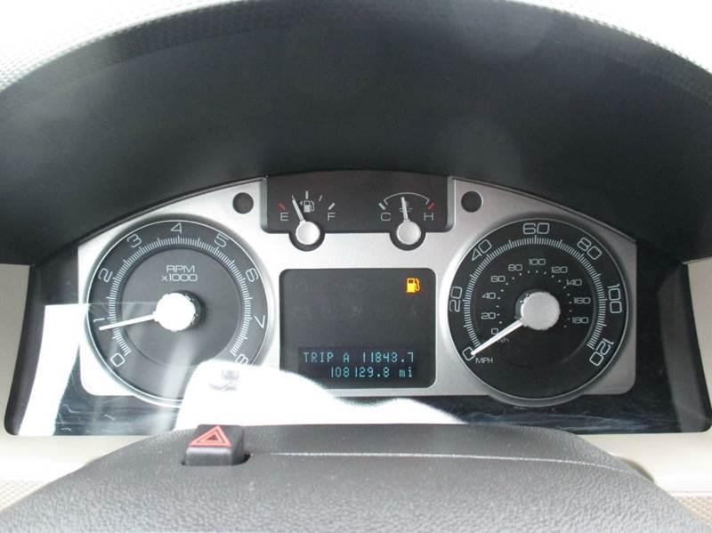 2008 Mercury Mariner AWD Premier 4dr SUV - Mishawaka IN