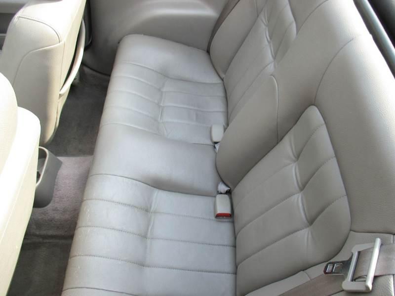 2002 Chrysler Sebring LXi 2dr Convertible - Mishawaka IN