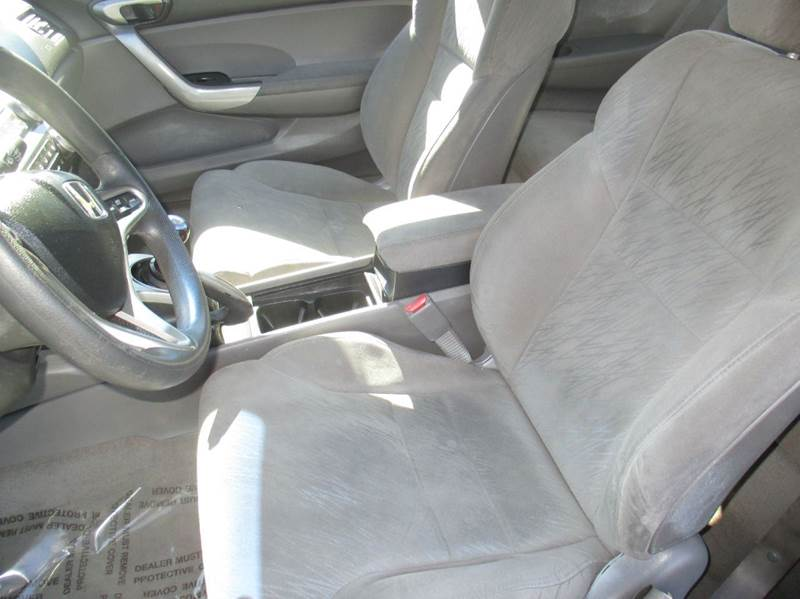 2006 Honda Civic EX 2dr Coupe w/Manual - Mishawaka IN