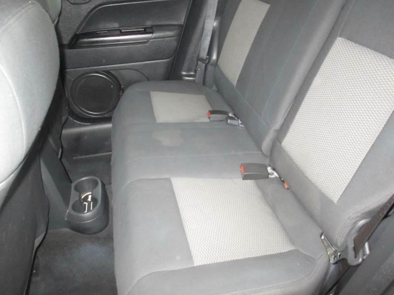 2010 Jeep Patriot 4x4 Sport 4dr SUV - Mishawaka IN