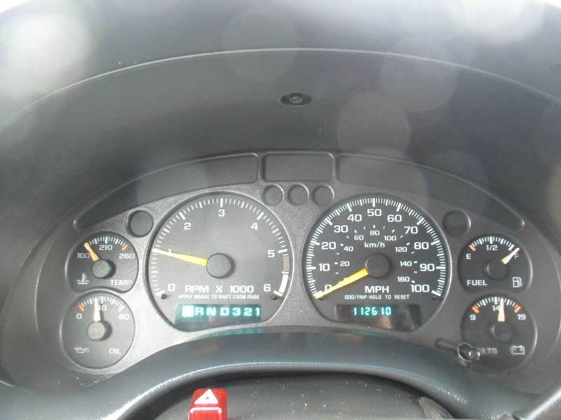 2001 GMC Sonoma 2dr Extended Cab SLS 2WD SB - Mishawaka IN