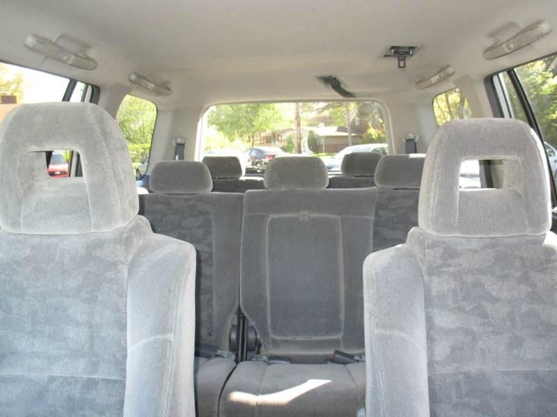 2003 Honda Pilot EX 4WD 4dr SUV - Mishawaka IN