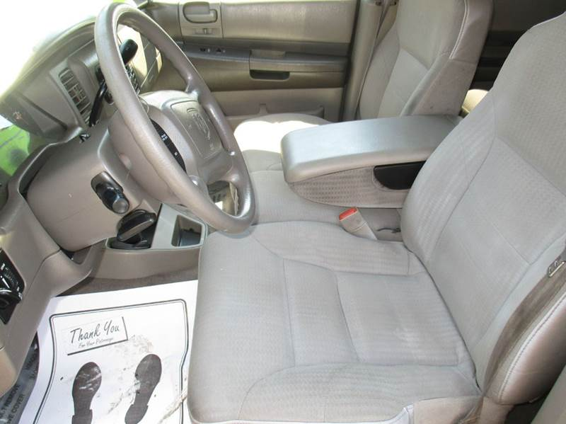 2002 Dodge Durango Sport 4WD 4dr SUV - Mishawaka IN
