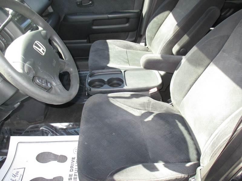 2006 Honda CR-V AWD EX 4dr SUV w/Automatic - Mishawaka IN