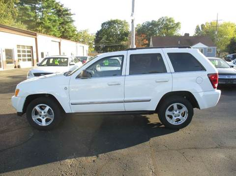 2006 Jeep Grand Cherokee for sale in Mishawaka, IN