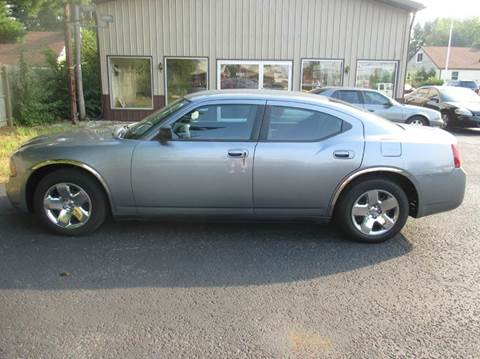 2007 Dodge Charger for sale in Mishawaka, IN