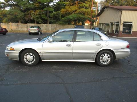 2002 Buick LeSabre for sale in Mishawaka, IN