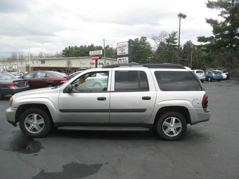 2005 Chevrolet TrailBlazer EXT for sale in Mishawaka, IN