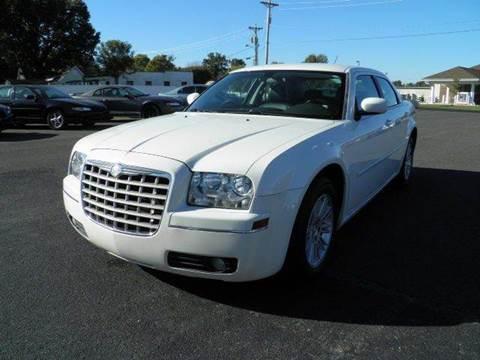 2008 Chrysler 300 for sale in Benton, KY
