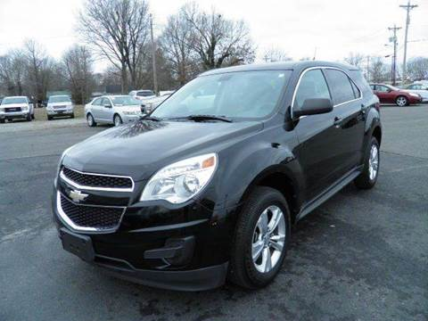2011 chevrolet equinox for sale in kentucky. Black Bedroom Furniture Sets. Home Design Ideas