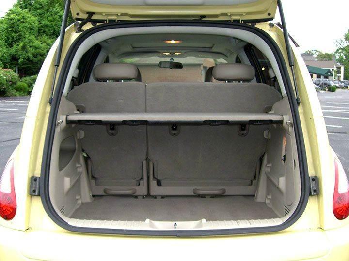 2007 Chrysler PT Cruiser Touring 4dr Wagon - Springfield MA