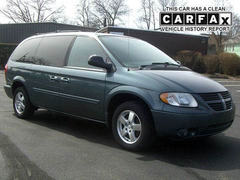 2006 Dodge Grand Caravan for sale in Springfield, MA