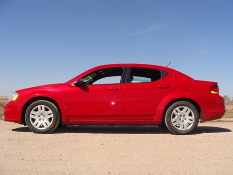 2013 Dodge Avenger for sale in Hastings, NE