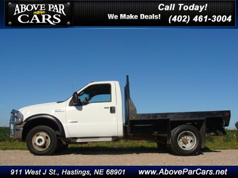 2005 Ford F-350 Super Duty for sale in Hastings, NE