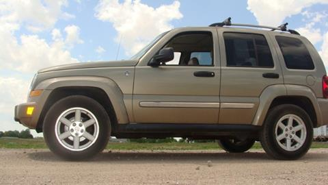 2005 Jeep Liberty for sale in Hastings, NE