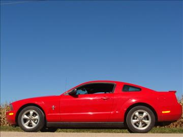 2007 Ford Mustang for sale in Hastings, NE