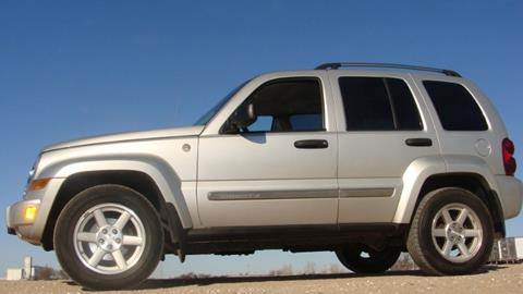 2006 Jeep Liberty for sale in Hastings, NE