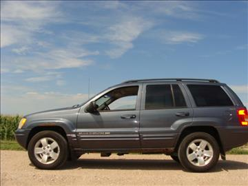 2001 Jeep Grand Cherokee for sale in Hastings, NE