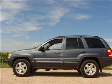 2001 Jeep Grand Cherokee for sale in Hastings, NE