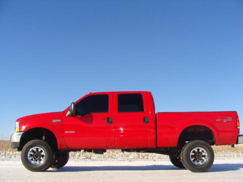 2004 Ford F-250 Super Duty for sale in Hastings, NE