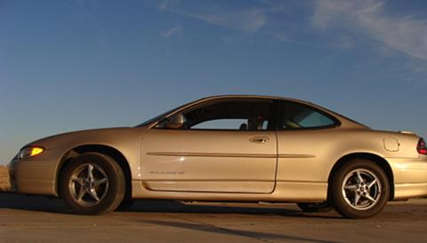 2000 Pontiac Grand Prix for sale in Hastings, NE