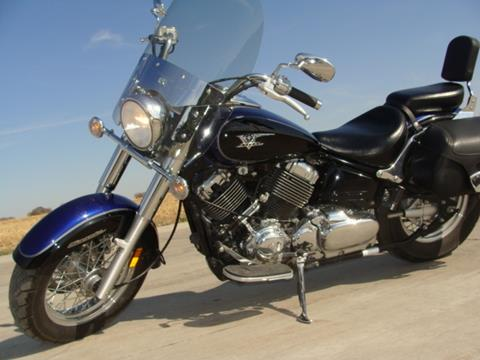 2007 Yamaha V-Star for sale in Hastings, NE
