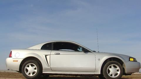 2001 Ford Mustang for sale in Hastings, NE