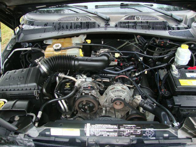2008 Jeep JK Wrangler Unlimited 4 Door V6 Auto $17,995 3BE71A4B-E0DE-4A96-B4FC-3EA465B1435B_13