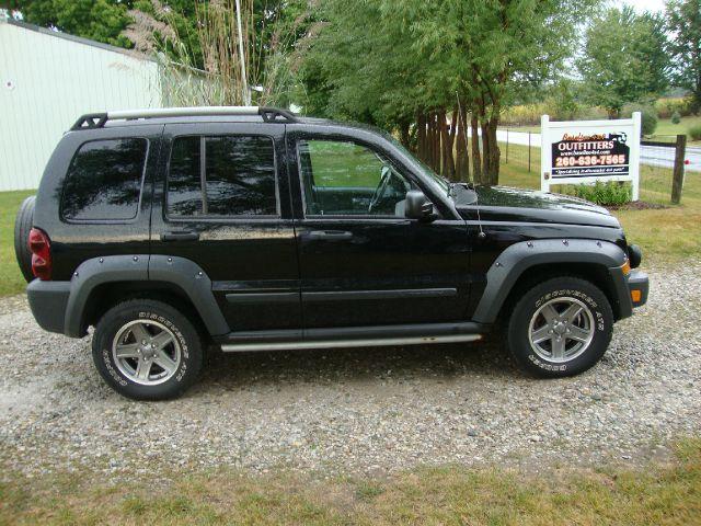 2008 Jeep JK Wrangler Unlimited 4 Door V6 Auto $17,995 3BE71A4B-E0DE-4A96-B4FC-3EA465B1435B_18