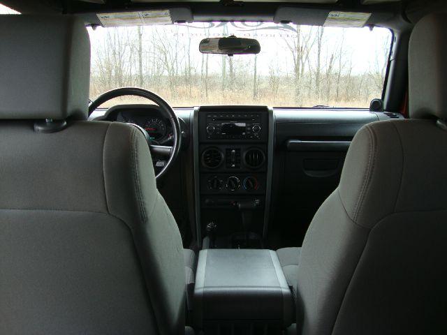 2008 Jeep JK Wrangler Unlimited 4 Door V6 Auto $17,995 BCDDBDD3-0E7C-4A00-A92C-91C8E0643A53_19