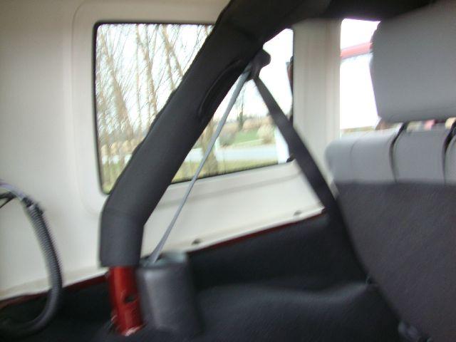 2008 Jeep JK Wrangler Unlimited 4 Door V6 Auto $17,995 BCDDBDD3-0E7C-4A00-A92C-91C8E0643A53_20