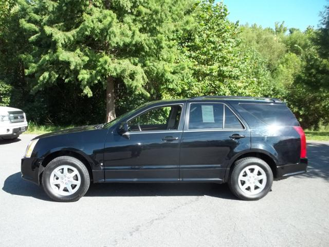 2007 Cadillac SRX for sale in Lancaster SC