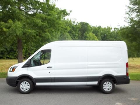 2017 Ford Transit Cargo for sale in Lancaster, SC