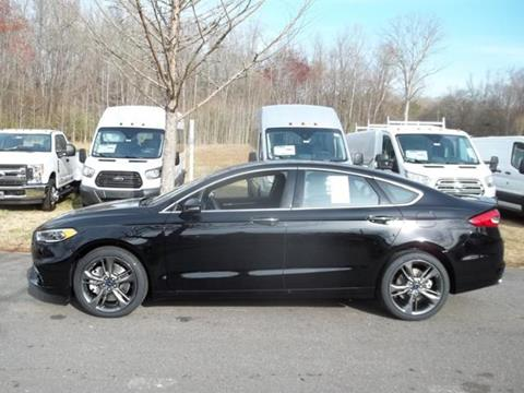 2017 Ford Fusion for sale in Lancaster, SC