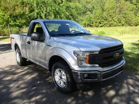 2018 Ford F-150 for sale in Lancaster SC