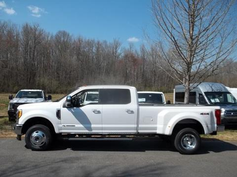 2017 Ford F-350 Super Duty for sale in Lancaster SC