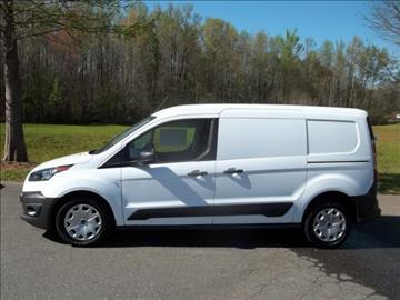 Burns Ford Lancaster Sc >> Ford Transit Connect For Sale South Carolina - Carsforsale.com