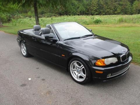 2001 BMW 3 Series for sale in Lancaster SC