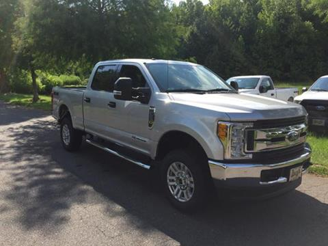 2017 Ford F-250 Super Duty for sale in Lancaster, SC