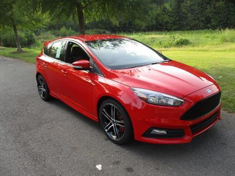 2017 Ford Focus for sale in Lancaster, SC