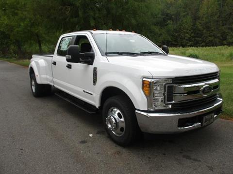 2017 Ford F-350 Super Duty for sale in Lancaster, SC
