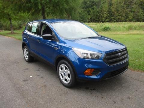2018 Ford Escape for sale in Lancaster, SC
