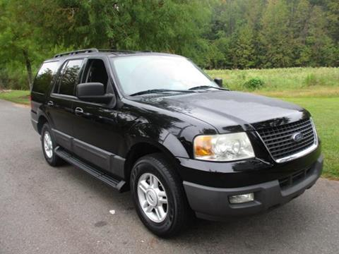 2006 Ford Expedition for sale in Lancaster SC