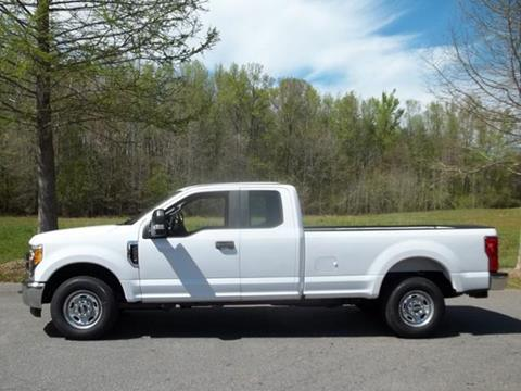 2017 Ford F-250 Super Duty for sale in Lancaster SC