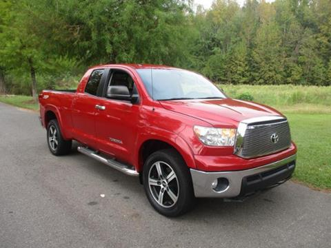 2012 Toyota Tundra for sale in Lancaster SC