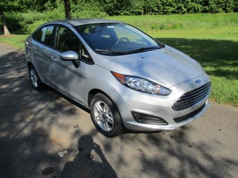 2017 Ford Fiesta for sale in Lancaster, SC