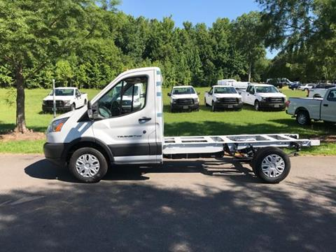 2017 Ford Transit Cutaway for sale in Lancaster SC