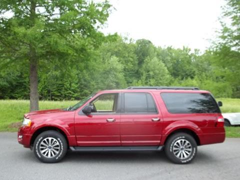 2017 Ford Expedition EL for sale in Lancaster, SC