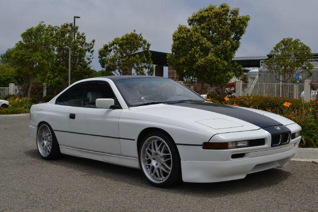 1993 Bmw 850ci For Sale