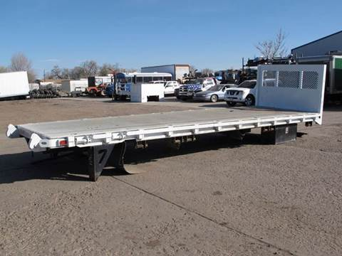 2008 Flat Beds  . for sale in Commerce City, CO